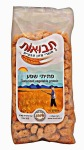 Vegan Vibe blogspot Soya chunks פתיתי שפע סויה